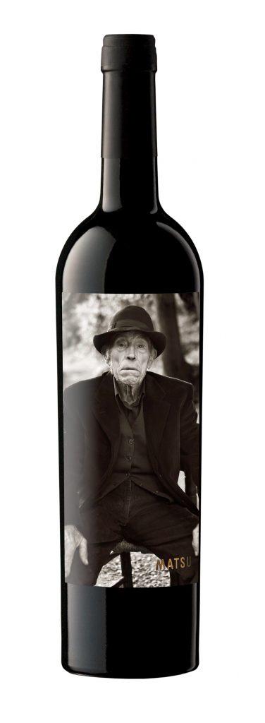 Matsu (기다림: 노년) 와인