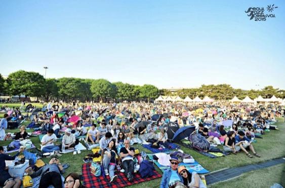 사진 : 서울재즈페스티벌 공식 페이스북