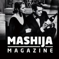 Mashija Magazine